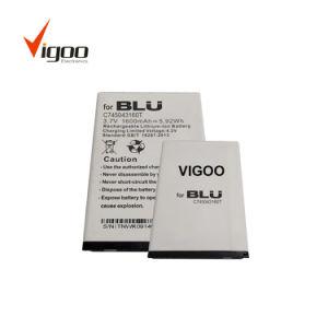 Li-ion 3.8V batería del teléfono móvil para Blu t Yezz71544200C