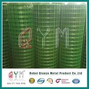 溶接された金網の熱い浸された電流を通されたステンレス鋼の溶接された金網