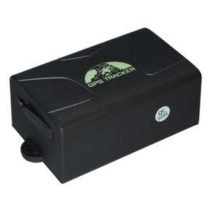 El GPS del vehículo con GPS Grapado Botón Sos seguimiento GPS/GSM/GPRS.