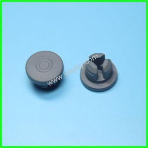 20d4 Tapón de goma de la liofilización Vial