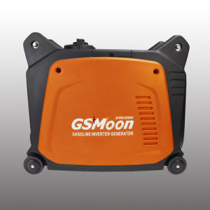 149cc de gasolina de motor generador Inverter