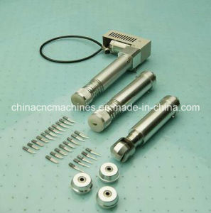Качающегося ножа режущего машины с набивкой из пеноматериала EVA/картон плоттер режущего аппарата