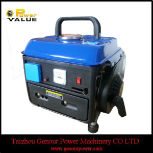 2014 0.7kw Small Homeuse Generator (ZH950-A)
