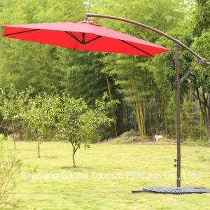 공가 정원 우산