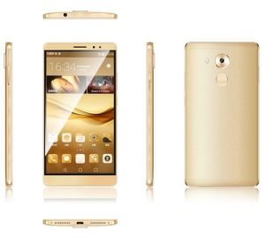 6 3G Android Market 5.1 Mtk6580 Quad-Core Smartphone cartões SIM Dupla