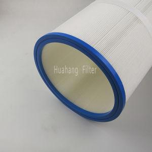 Big Blue SPA cartucho de filtro de agua para la industria