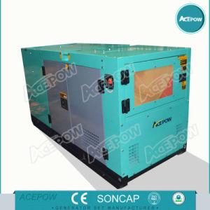 3 Energien-Generator-Preis der Phasen-50Hz 30kVA Cummins