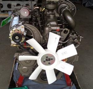 중국 Yuchai 디젤 엔진 160HP 트럭 엔진 Yc4e160-33