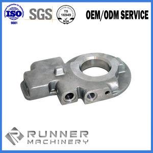 Hersteller Soem-Kupfer/Aluminium/Edelstahl CNC-Zoll-Präge-/drehenmaschinell bearbeitenteile