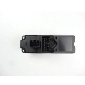 Contacteur de levage de la fenêtre en plastique noir pour Ford Ranger 2014 UR56-66370