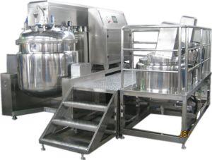 Hochgeschwindigkeitshomogenisation, Emulgierung, Mischmaschine, Qualitäts-Mischer