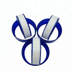 Exclusivo de alta calidad de la junta de rosca una cinta de PTFE para placa de válvula