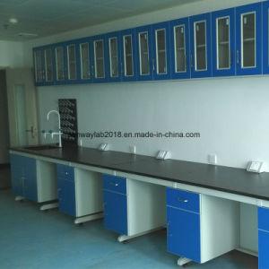 Chemie-Laborprüftisch-Oberseite-Labortisch-Labormöbel