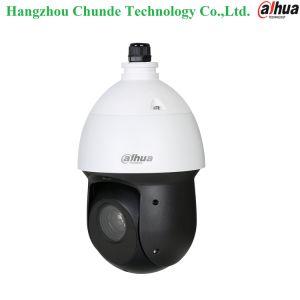Dahua 4MP 12X IR CÁMARAS EN RED PTZ DE SEGURIDAD CCTV (SD49412T-HN)