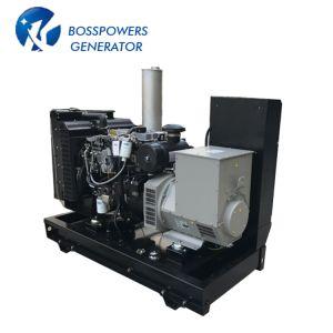 25kVA 20kwはDoosanエンジンのStamfordの交流発電機のディーゼル発電機を開く