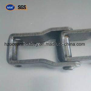 Высокий стандарт поддельных тяговой цепи распределительной оси транспортера