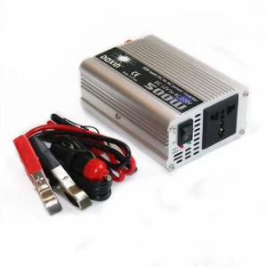 格子によって修正されるMoto DC12のボルト電池インバーターを離れた1200W