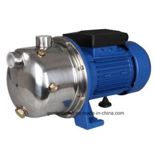 1HP Booster de irrigação Jsw eléctrica da bomba Warterjet jatos de Aço Inoxidável