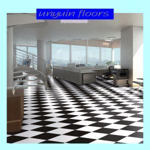 Rhombus Lvt pisos, pisos hogar
