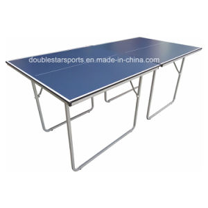 Mini Mesa de ping-pong con juegos de tenis de mesa