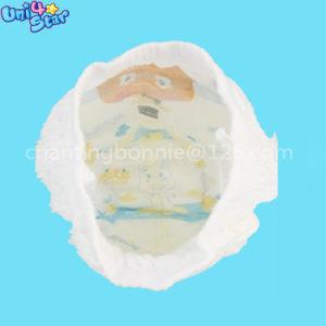 Reizende Baby-Windeln, nette weiche Breathable Trainings-Windel, Baby zieht Windeln hoch