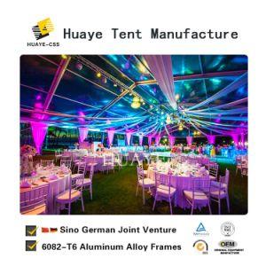 Freies grosses Partei-Zelt für im Freienereignis (HAF 20M)