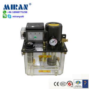 Aceite lubricante del dispensador automático