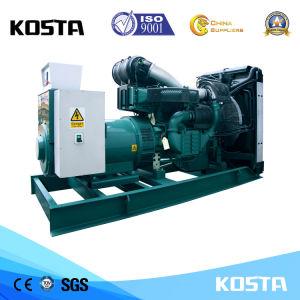Motore elettrico dei generatori di vendita 500kVA della fabbrica dal prezzo del generatore della Volvo Diesel