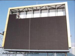 P6 Outdoor LED en couleur LED pour la phase d'affichage vidéo/ de la publicité