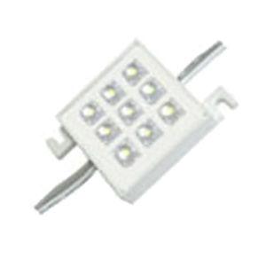 LED de color blanco Super Flux