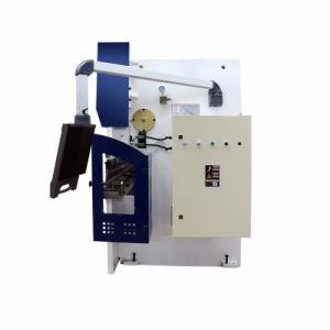 Wc67K 100t 3200 Placa de metal dobradeira hidráulica máquina de dobragem