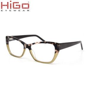 De nieuwe Glazen van het Ontwerp van de Stijl, Eyewear met Ce, FDA, ISO9001