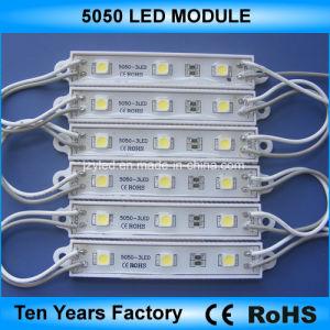 Il migliore prezzo 12V impermeabilizza un modulo di 5050 SMD LED