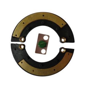 Pezzi di ricambio del diodo del raddrizzatore a ponte del generatore 33025777 dell'alternatore di potere di alta qualità