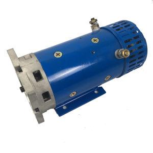 24V 3kw comerciano il piccolo motore all'ingrosso di CC per la gru accatastatrice