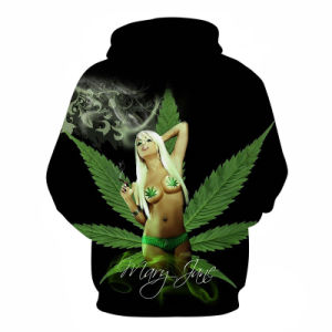 스웨트 셔츠 재킷 외투 의복 Hoody 옷 인쇄