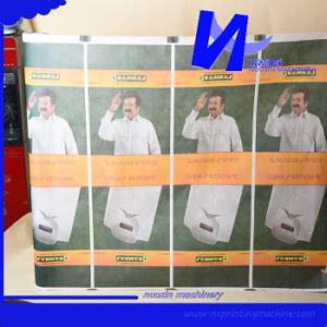 Televisão 4-6 cores lado único tambor Central Flexo máquina de impressão de papel impresso/FILME/plástico (Nuoxin)