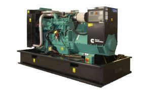 2018新しいデザインパーキンズのディーゼル発電機