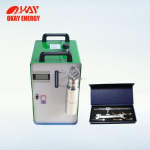 Fiamma di Hho di prezzi di fabbrica che lucida la macchina acrilica del lucidatore della fiamma