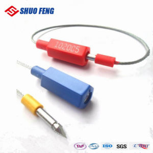 Verbinding de van uitstekende kwaliteit van de Kabel van de Veiligheid voor de Container van de Vrachtwagen