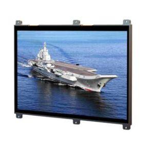 15 pouces robuste militaire Smart affiche multifonctionnelle