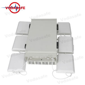Proteção contra Interferência Drone Uav Drone /Jammer/Bloqueador, Jammmer2.4G Wi-Fi/Celular/Bluetooth Celular Jammer