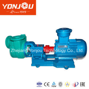 La pompe d'eaux usées Anti-Corosive