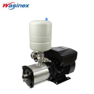 Wasinex 0.25kw VFD konstante Druck-Pool-Wasser-Pumpe