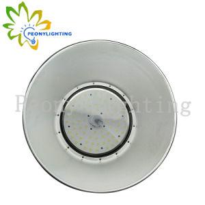 Meanwell3030 SMD de alta calidad de 100W Fuente de alimentación 150W LED UFO 200W de luz de la Bahía de alta con Ce RoHS aprobado