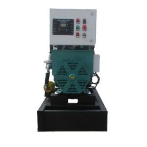 preço de fábrica aprovado pela CE 20kw conjunto gerador de gás GPL