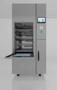 2018新しい自動洗浄のオートクレーブ(THR-QZ800)