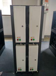D'électrofiltres (ESP) -série UV