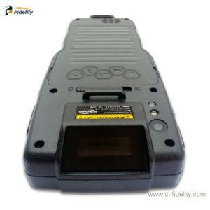 De UHF R2000 Draagbare Handbediende Lezer van de Lange Waaier RFID met Android6.0 OS