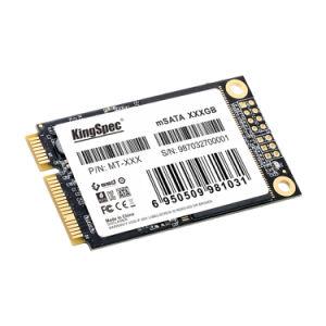 Kingspec小型SATA Msata 16GB SATAのソリッドステート駆動機構